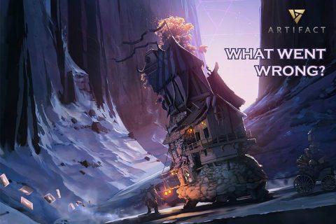 Artifact: What Went Wrong?
