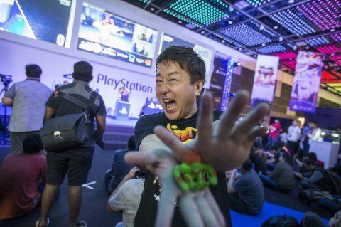 GameStart 2016: Let's wrap up